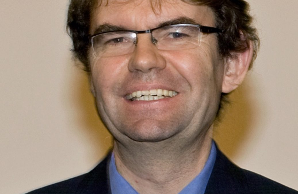 Christoph U. Schmid
