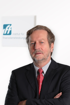 Prof. Dr. jur. Udo Reifner, Dipl. Soziologe