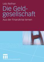 Die Geldgesellschaft