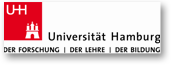 Website: Universität Hamburg