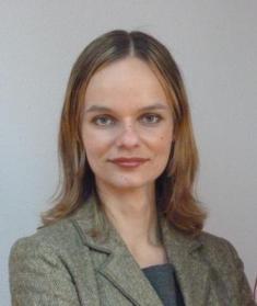 Olha O. Cherednychenko