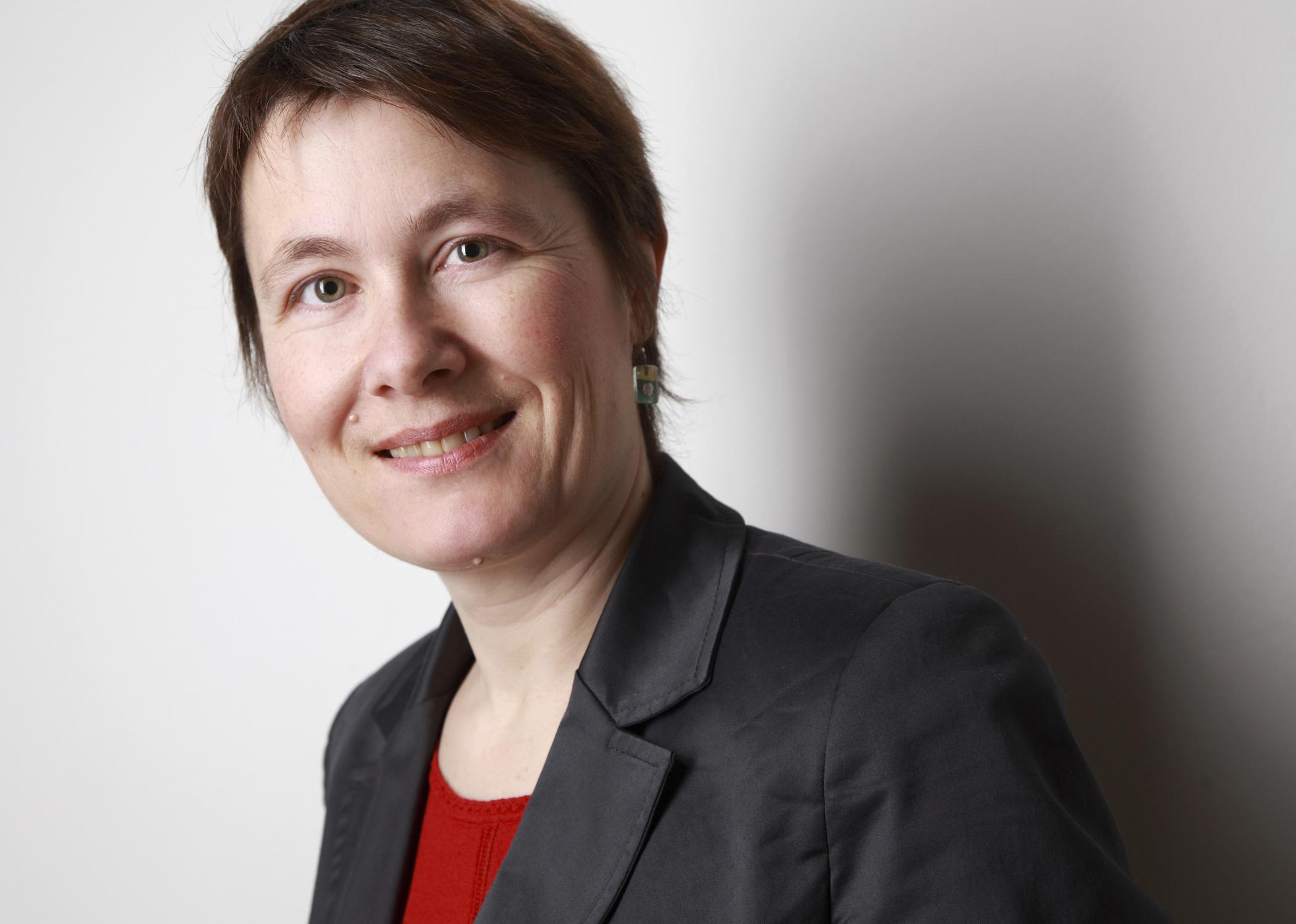 Eva Kocher