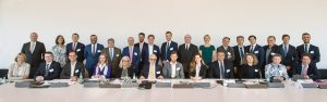 Insurance and Reinsurance Stakeholder Group – Auftakt am 19 September 2018