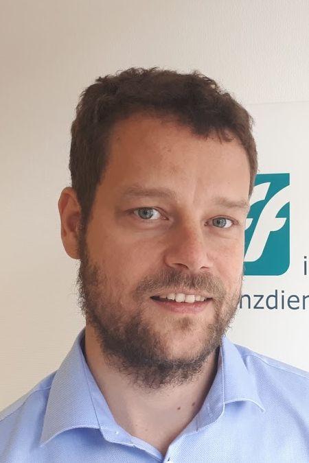 Dr. Dirk Ulbricht