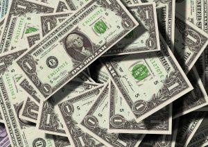 Starker Dollar, schwacher Dollar