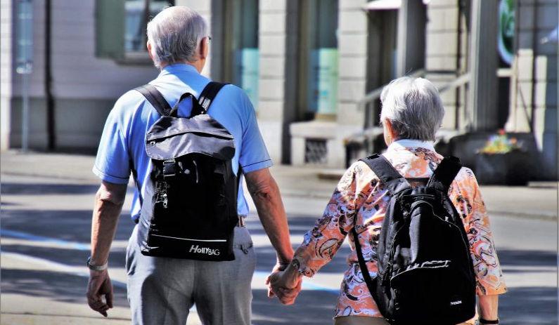 Private Altersvorsorge für Selbständige wichtig