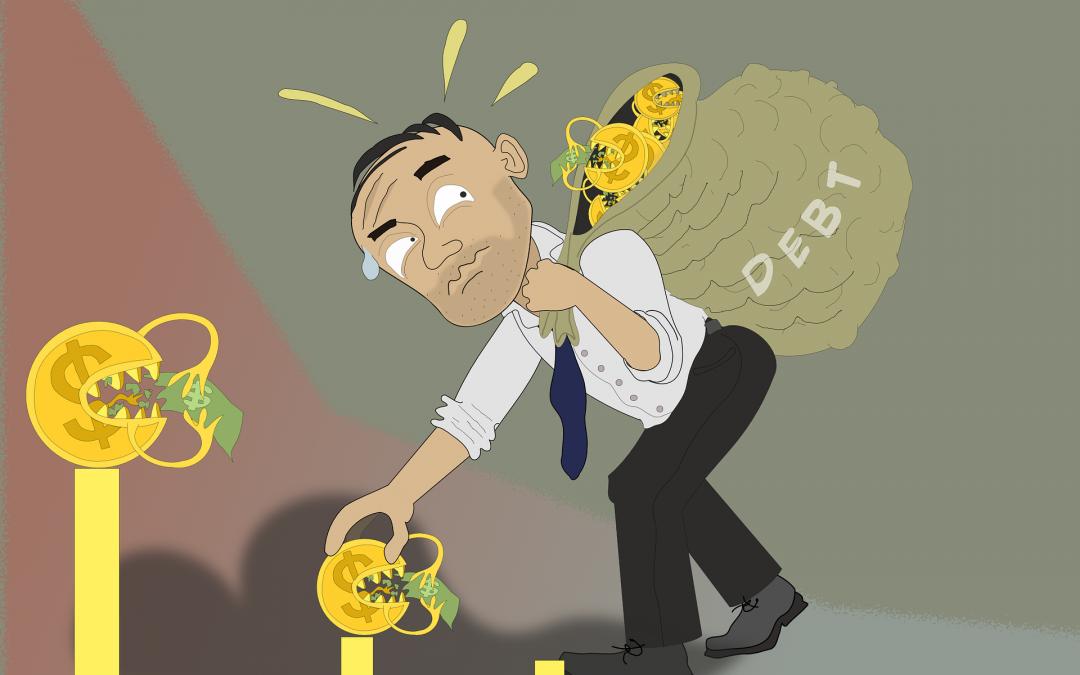 Wucher mit Minikrediten