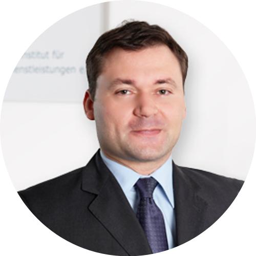 Matthias Cantow