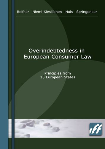 Overindebtedness_in_European_Consumer_Law