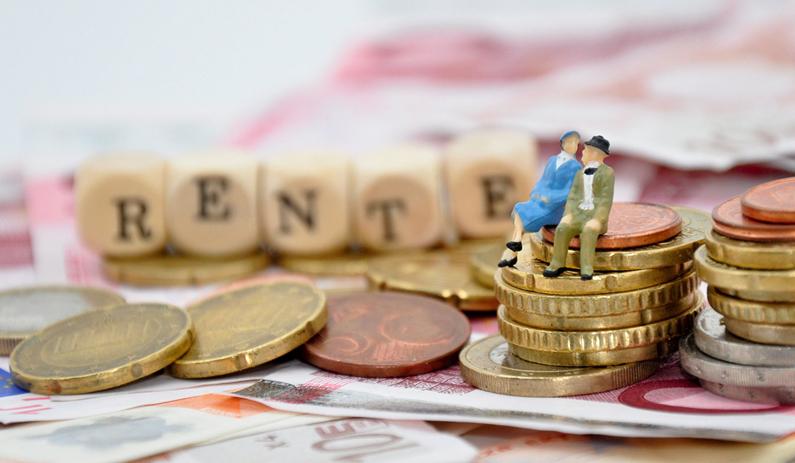 Bundestag verabschiedet Gesetz zur Schutzlücke bei Betriebspensionen