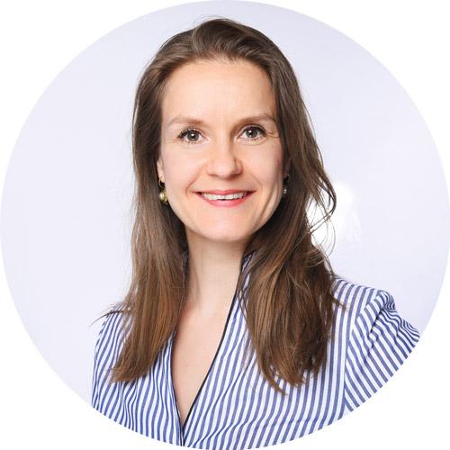 Dr. Helena Klinger
