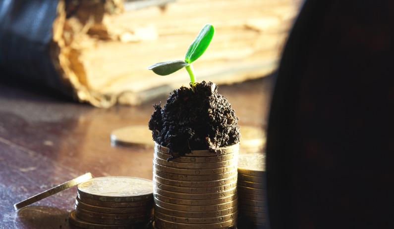 Vermögenswirksame Leistungen vom Arbeitgeber