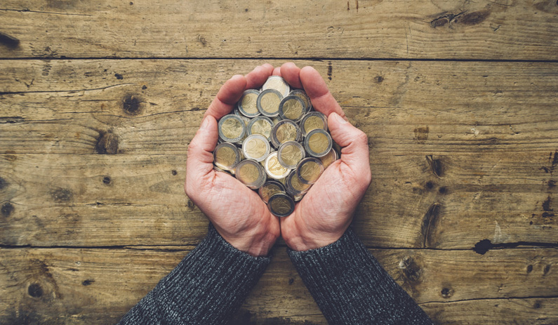 Online-Seminar: Kredite in der Schuldnerberatung – Schwerpunkt Wucherprüfung