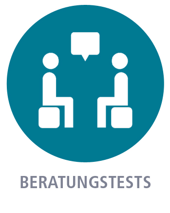 beratungstests
