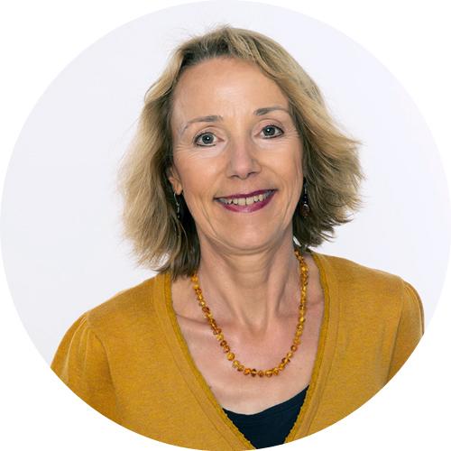 Prof. Dr. Ingrid Größl