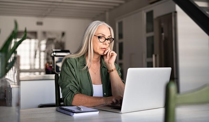 Frauen und Altersvorsorge