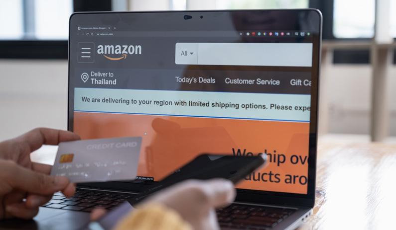 Sofortkredit bei Amazon – Hohe Kosten und geringe Hemmschwelle einer Kreditaufnahme