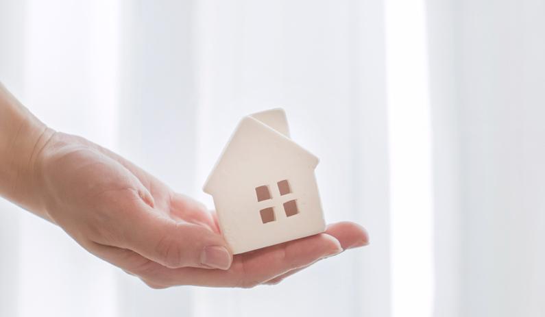 Crowdinvesting in Immobilien trägt Risiken mit sich