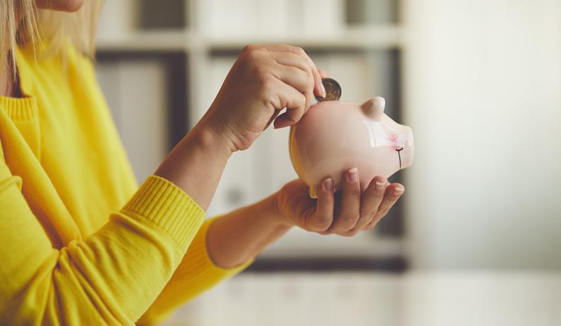 Equal Pay Day – Frauen und Geldanlagen