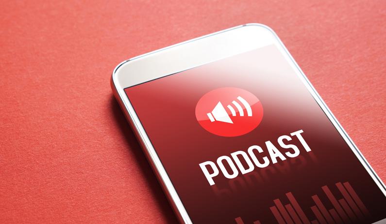 """Sally Peters zu Gast im Podcast von """"Finanztip"""""""